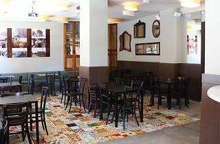 Antiga Cafeteria Soler