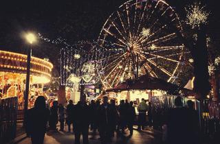 Leicester Square fair