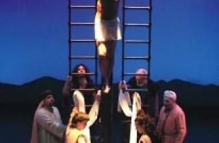Teatre de la Passió d'Esparreguera
