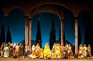 Teatre de la Passió d'Olesa de Montserrat