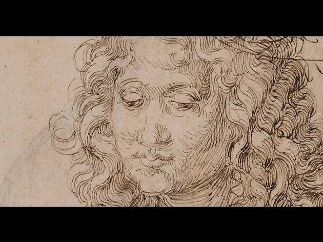 The Young Dürer: Drawing the Figure