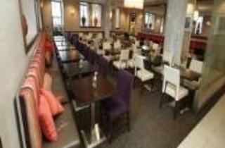 Cafe SFA