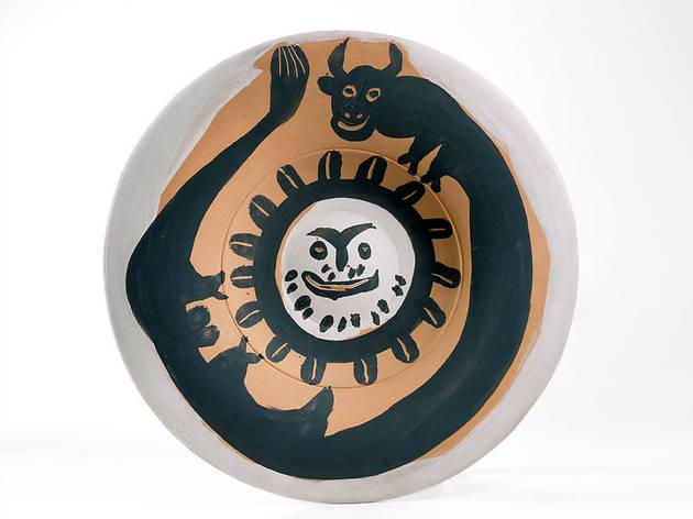 Picasso primitif • A partir du 28 mars
