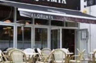 Alquimia Spanish Restaurant & Tapas Bar
