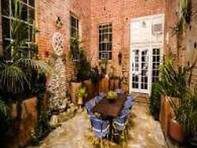 Madeline Garden Bistro & Venue