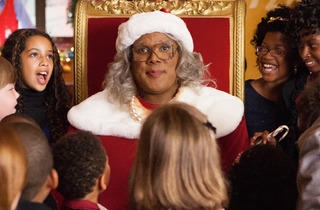 A Madea Christmas: movie review