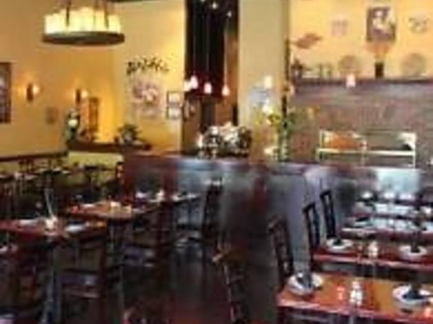 San Giuseppe Coal Fired Pizza & Cucina