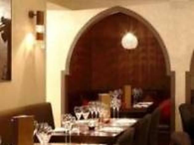 Layla Restaurant Wimbledon