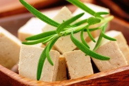 The Art and Technique of Homemade Tofu