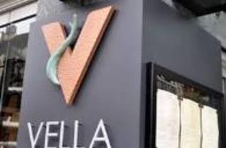 Vella Wine Bar + Kitchen