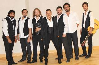 Festival de Flamencos... y otras aves 2014: Los Hombres de Paco de Lucía