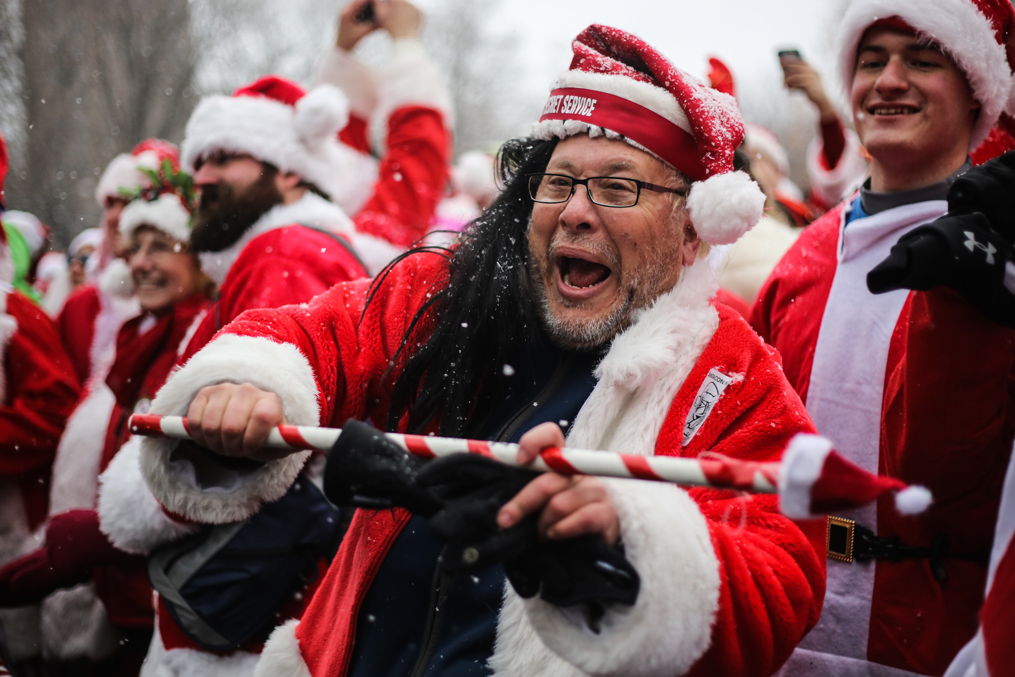 East Village and LES join in on the SantaCon ban