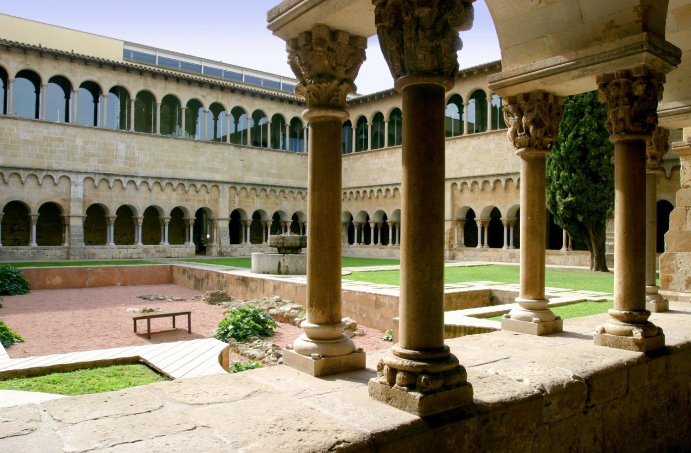 Museu del Monestir (Museu de Sant Cugat)