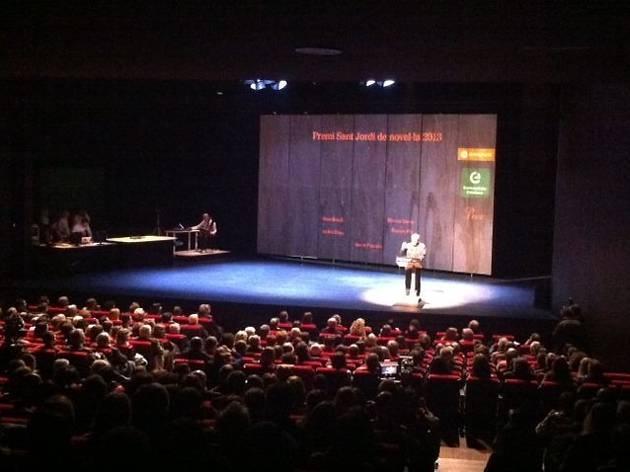 Kursaal – Espai d'arts escèniques Manresa