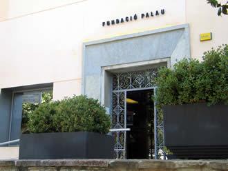 Fundació Palau