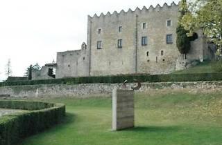 Castell de Montesquiu i Centre de Recursos