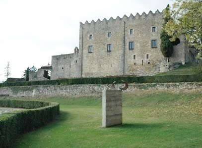 Montesquiu Castle and Resource Centre