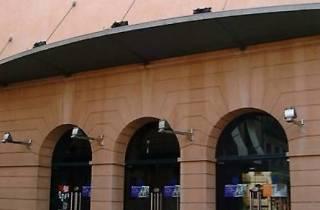Teatre Cirvianum