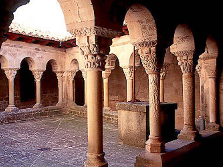 Santa Maria de Lluçà