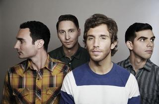Smallpools (Photograph: Courtesy Smallpools)