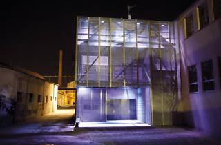 Fàbrica de les Arts Roca Umbert