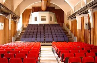 Teatre Municipal Can Gomà