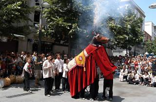 Les Santes Mataró