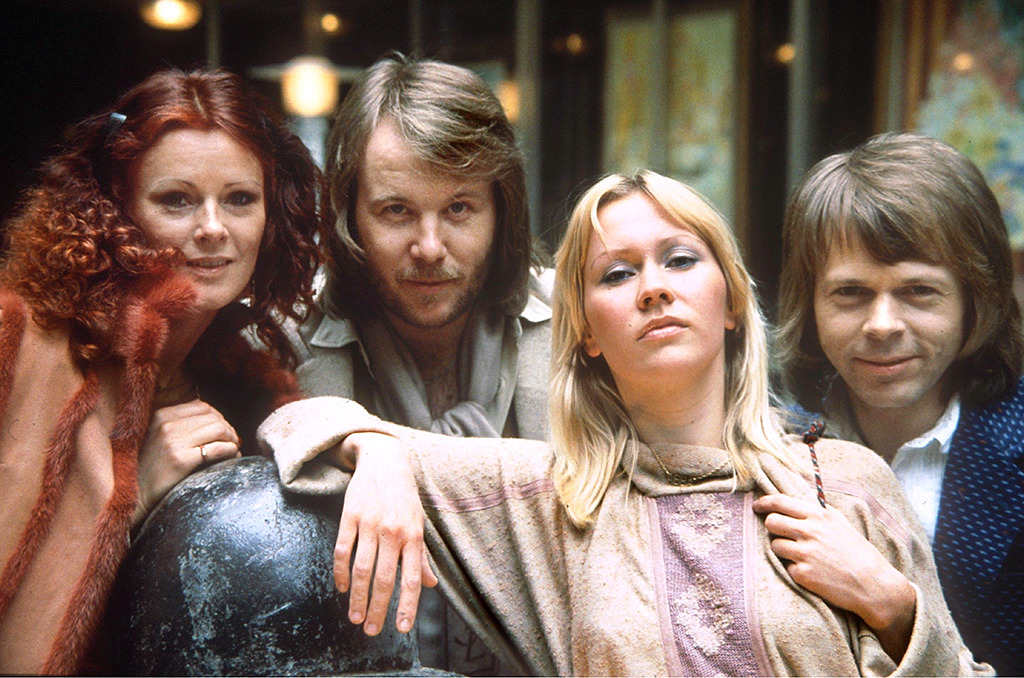 Thank Abba for the music at a massive new O2 exhibition opening this winter