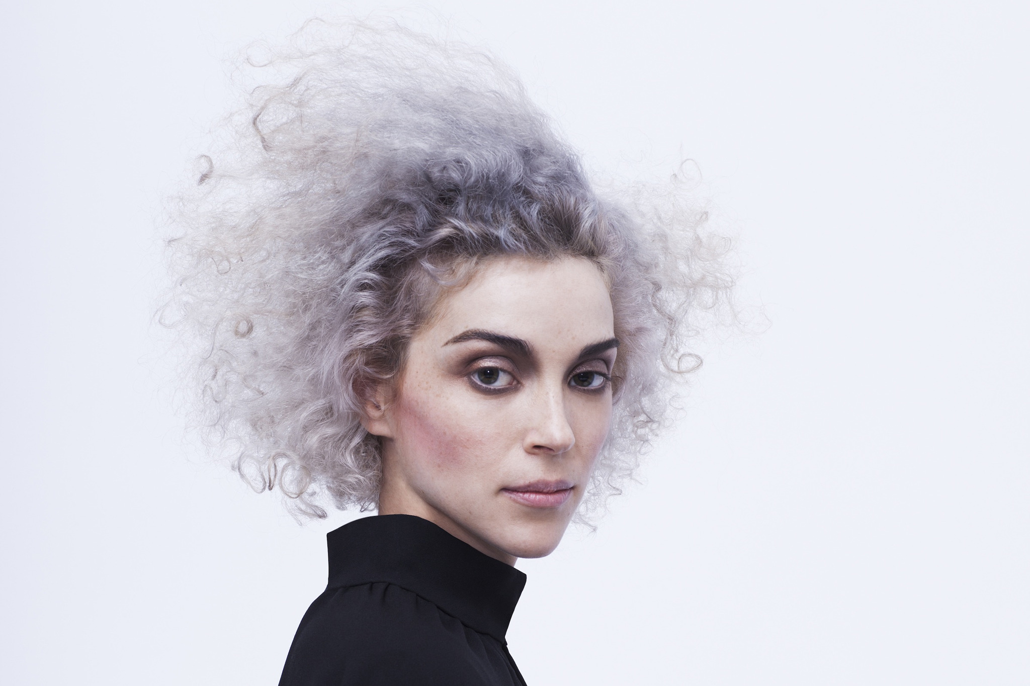 St. Vincent | Celebrate Brooklyn! (at the Prospect Park Bandshell); Aug 9