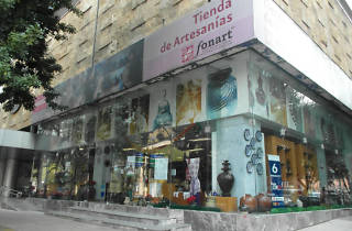 Tienda Fonart