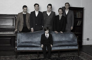 The Walkmen + Phosphorescent + Friend Roulette + Abadabad
