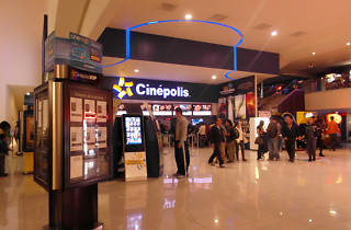 Cinépolis Universidad