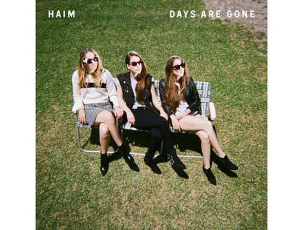 Haim, Days Are Gone