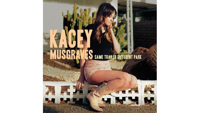 Kacey Musgraves, Same Trailer Different Park