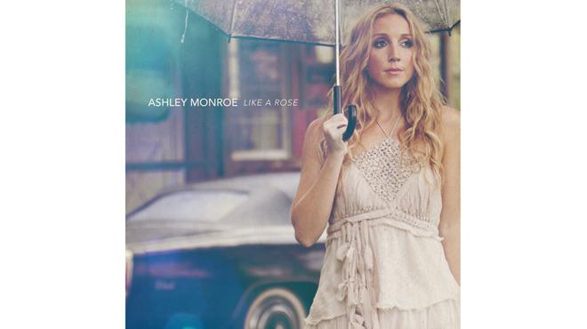 Ashley Monroe, Like a Rose