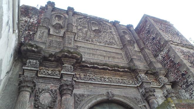 Extemplo de San Lázaro