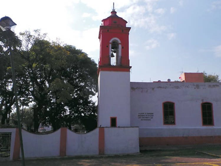 Templo de San Jeronimito