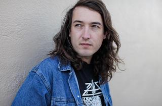 Mikal Cronin (Photograph: Leo Docuyanan, courtesy Mikal Cronin)