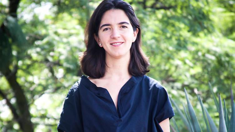 Fernanda Canales