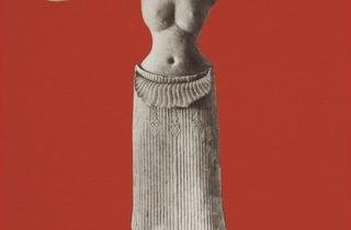 Hannah Höch ('Ohne Titel (Aus einem ethnographischen Museum) (Untitled [From an Ethnographic Museum])', 1930)