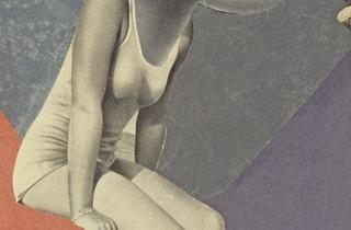 Hannah Höch ('Für ein Fest gemacht (Made for a Party)', 1936)