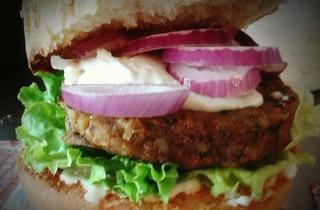 East Side Burger (DR / © East Side Burger)
