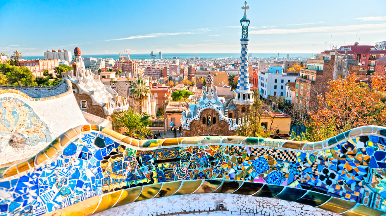 Win the ultimate weekend in barcelona competitions - Pinturas en barcelona ...