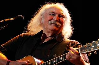 An Evening With David Crosby
