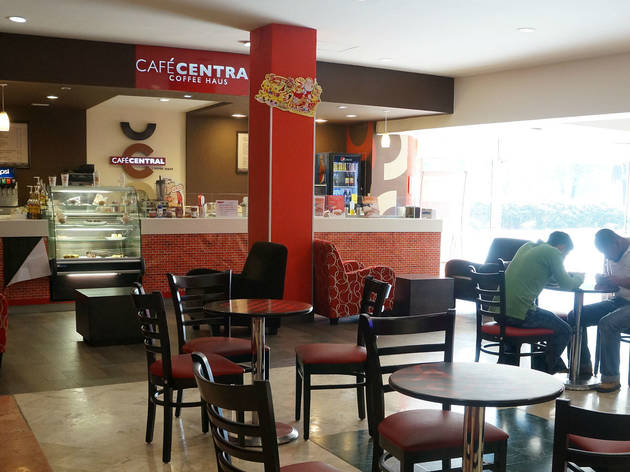 Cinemex Tlalpan