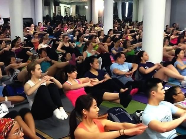 Pilates Express at BellaVita: Fitness & Wellness