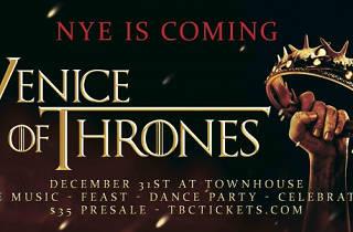 Venice of Thrones