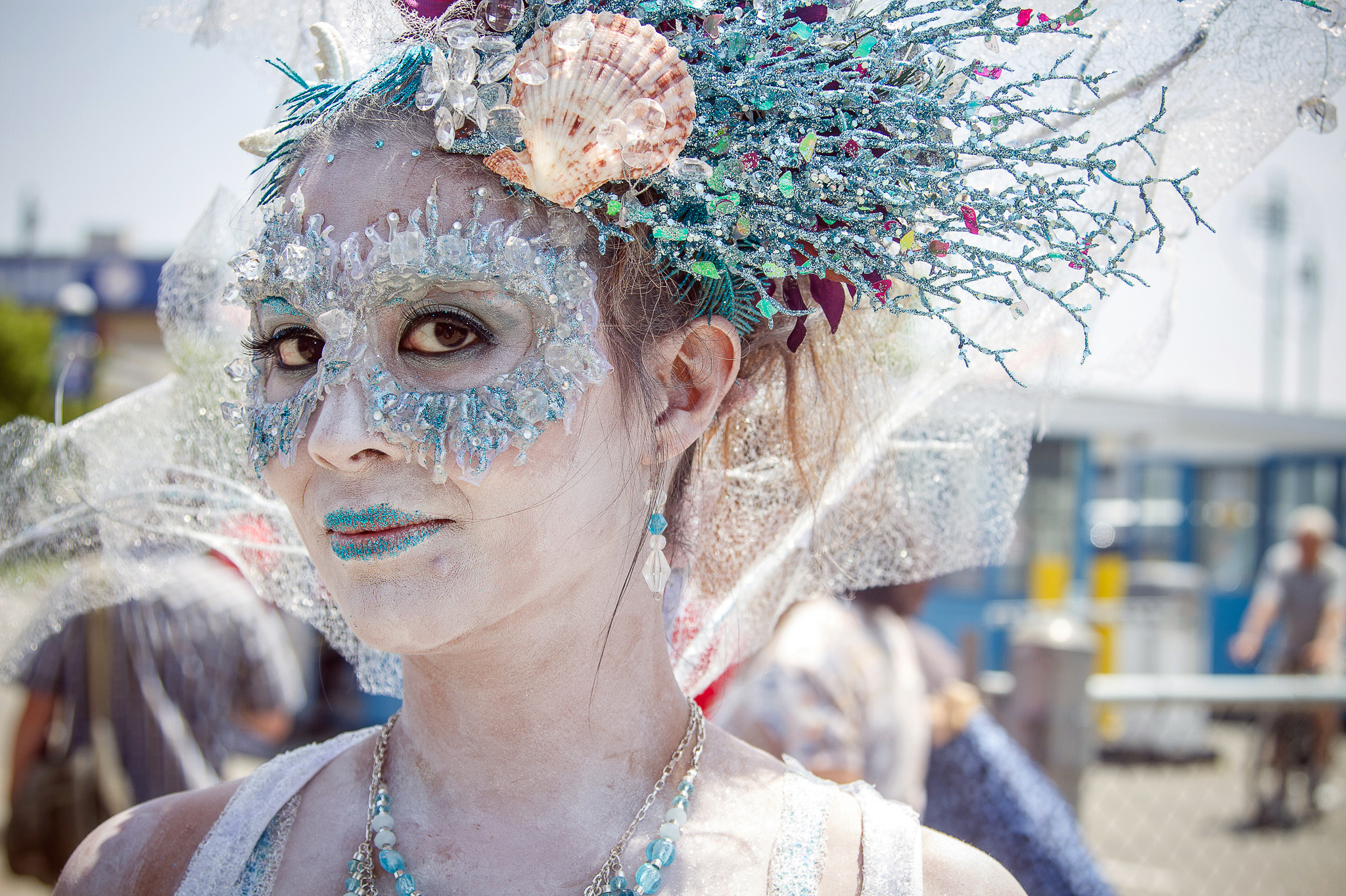 Mermaid Parade 2013