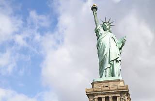 The Statue of Liberty | Manhattan, NY