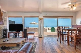 LA Beachfront House  (CLOSED)